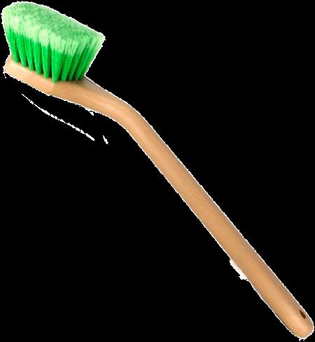 Chemical Guys Angled Body & Wheel Brush