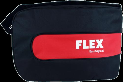 Flex Tas voor Polijstmachine