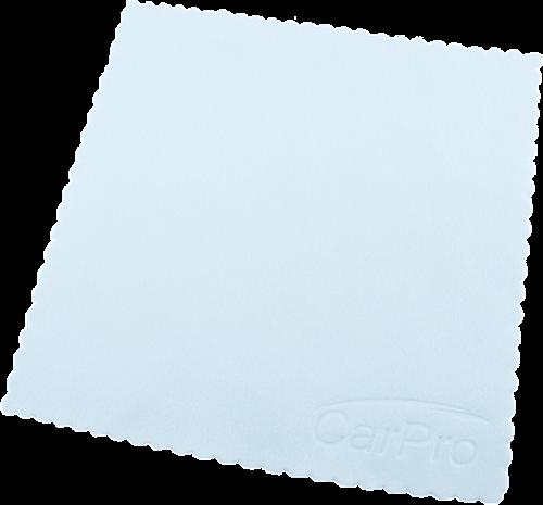CarPro Suede Microfiber - 16x16cm