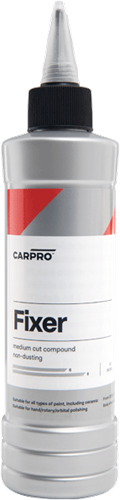 CarPro Fixer Medium Cut Compound - 250ml