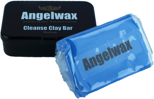 Angelwax Medium Clay Bar