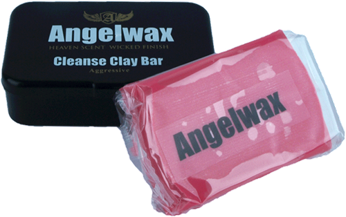 Angelwax Heavy Clay Bar