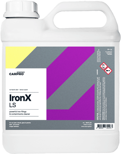 CarPro Iron.X LS Cleaner - 4000ml