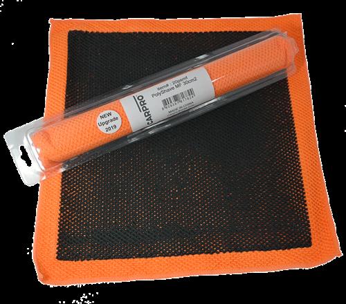 CarPro Polyshave Microfiber Towel