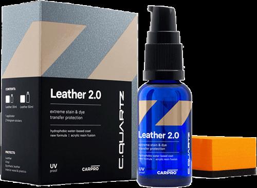 CarPro Leather Coat 2.0
