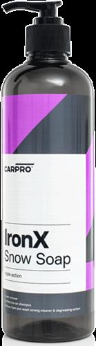 CarPro Iron.X Snow Soap 500ml
