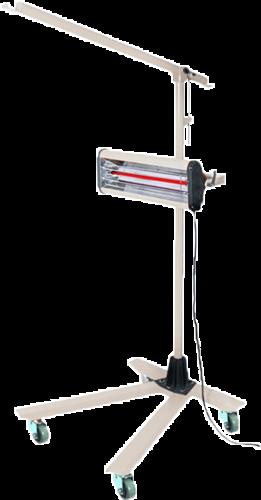 Krauss Speed Dry 100C Infrarood Droger