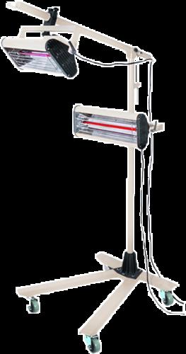 Krauss Speed Dry 200C Infrarood Droger