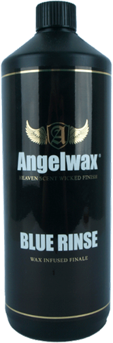 Angelwax Blue Rinse 1000ml