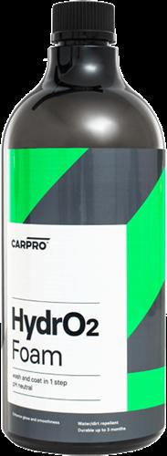 CarPro Hydrofoam 1000ml Wash & Coat