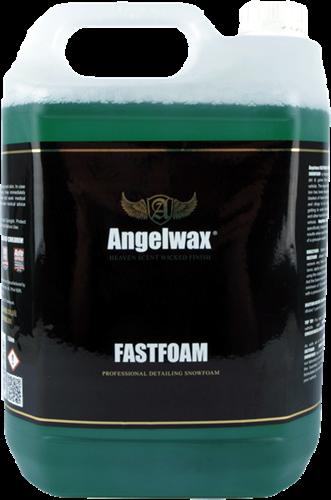 Angelwax Fast Foam 5000ml