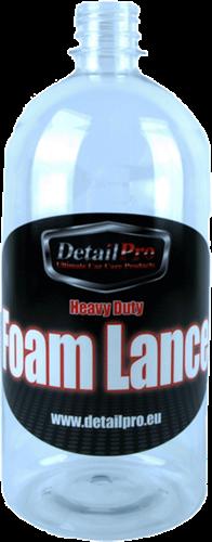 Lege Foamfles tbv Heavy Duty Foam Lance