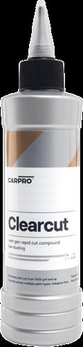 CarPro ClearCut Polish Compound 250gr