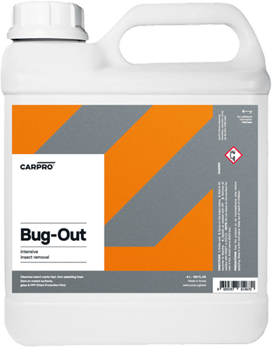 CarPro BugOut Insects Cleaner 4000ml