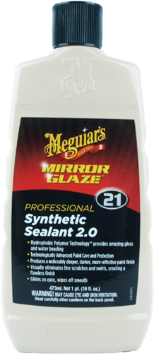 Meguiar's M21 Synthetic Sealant