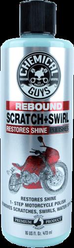 Chemical Guys Rebound Scratch & Swirl Remover