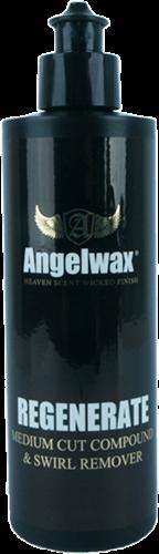 Angelwax Regenerate Compound 250ml - Medium