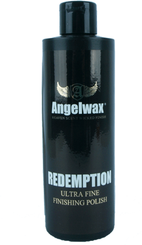 Angelwax Redemption Polish 250ml - Fine