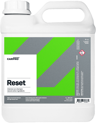 CarPro Reset 4000ml Car Shampoo