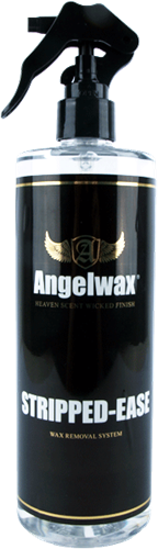 Angelwax Stripped Ease