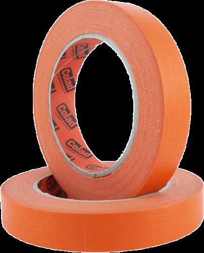 Colad Orange Masking Tape 19mm