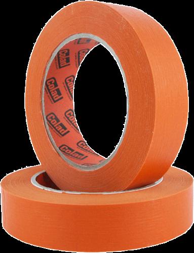 Colad Orange Masking Tape 25mm