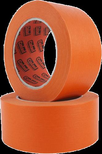 Colad Orange Masking Tape 50mm