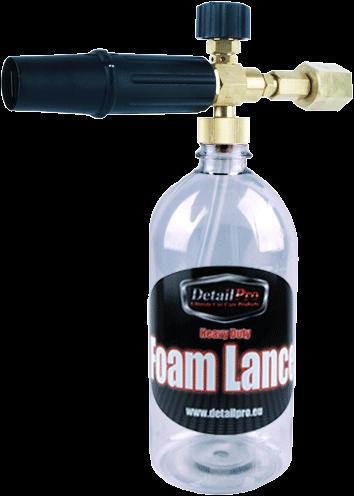 Heavy Duty Foam Lance New Karcher Eazy Lock