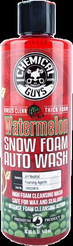 Chemical Guys Watermelon Snow Foam 473ml