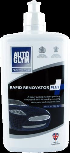 Autoglym Rapid Renovator plus