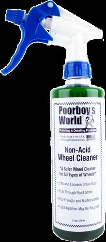 Poorboy's World Non-Acid Wheel 473