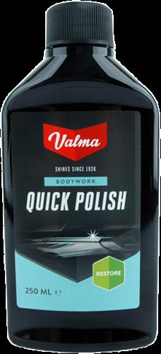 Valma Quick Polish 250ml