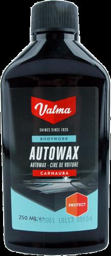 Valma Autowax 250ml