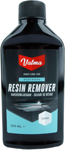 Valma Resin Remover 250ml