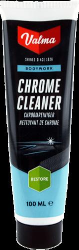 Valma Chrome Cleaner 100ml