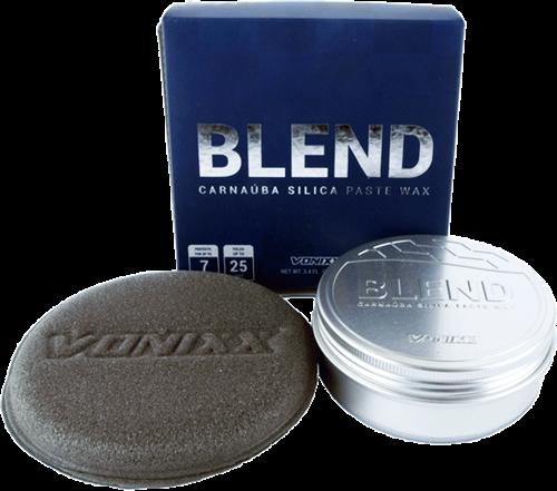 Vonixx Blend Paste Wax - 100ml