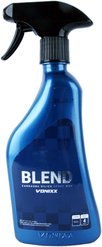 Vonixx Blend Spray Wax - 473ml