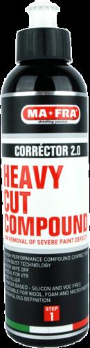 Mafra Corrector 2.0 - 250 gram