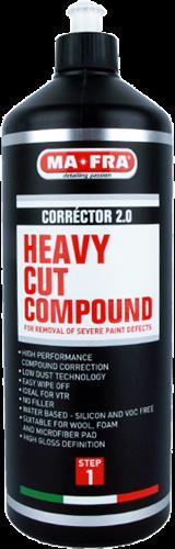 Mafra Corrector 2.0 - 1000 gram