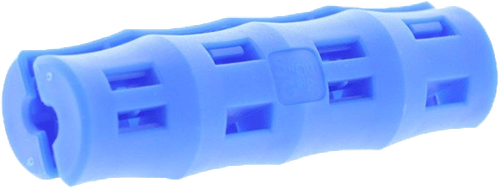 Grit Guard Snappy Grip Blue