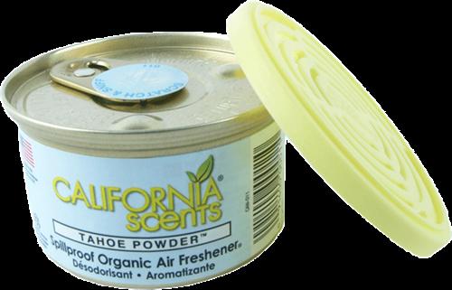 California Scents Tahoe Powder
