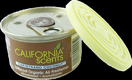 California Scents Capistrano Coconut