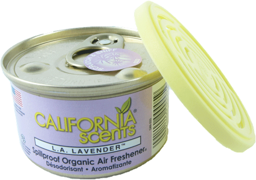 California Scents L.A. Lavender