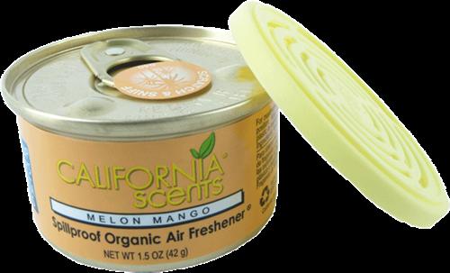 California Scents Melon Mango