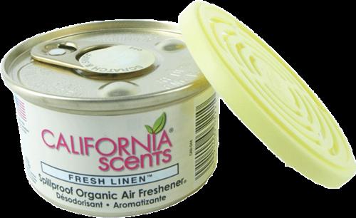 California Scents Fresh Linnen