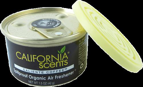 California Scents Caliente Coffee