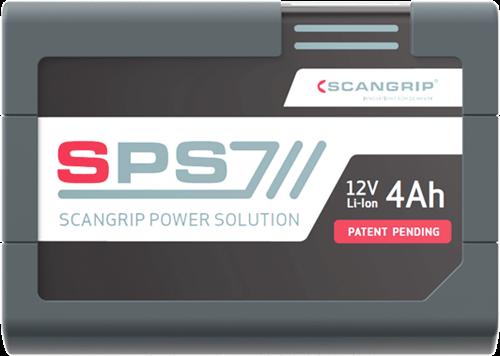 Scangrip SPS Battery 4Ah
