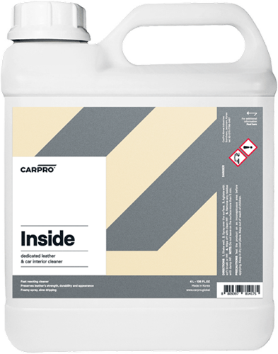 CarPro Inside cleaner 4000ml
