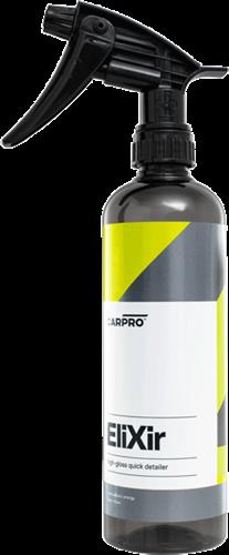 CarPro Elixir Quick Detailer 500ml