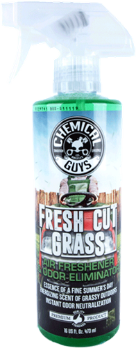 Chemical Guys Fresh Cut Grass Scent
